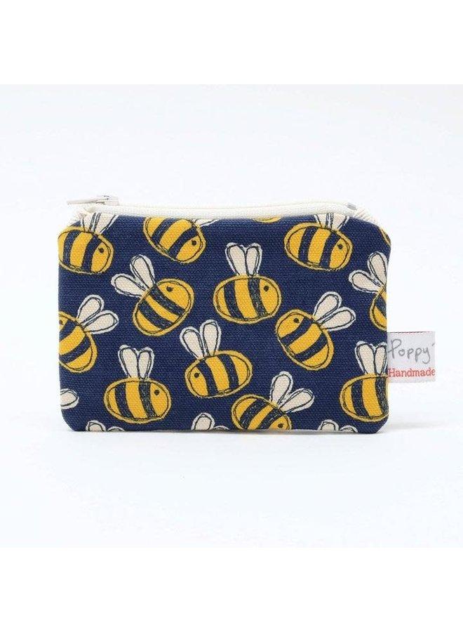 Busy Bee Bedruckte Geldbörse 07