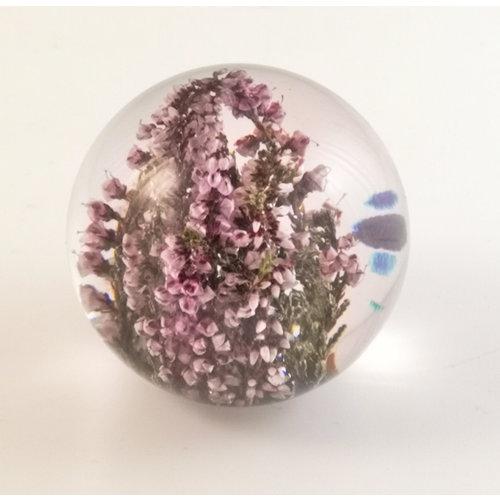 Hafod Brezo flor real papel peso 10