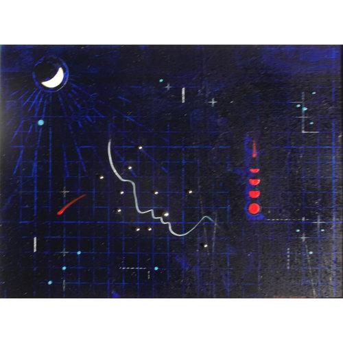 David Archer Mapa del tesoro astral - 40