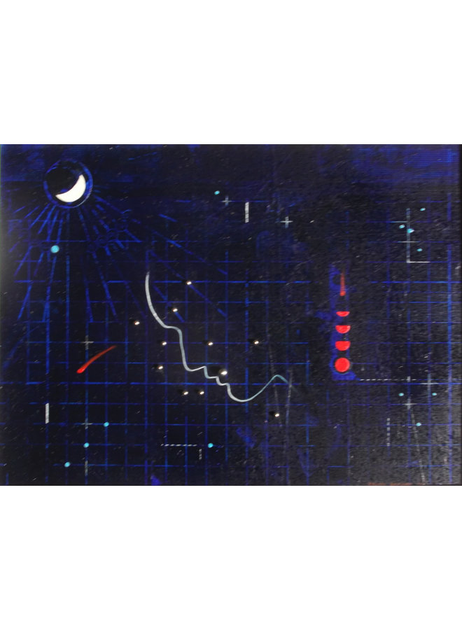 Astral Schatzkarte - 40