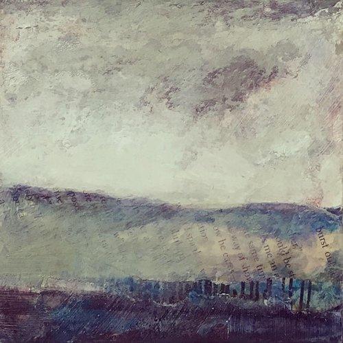 Anna Gibson Largo y lejos