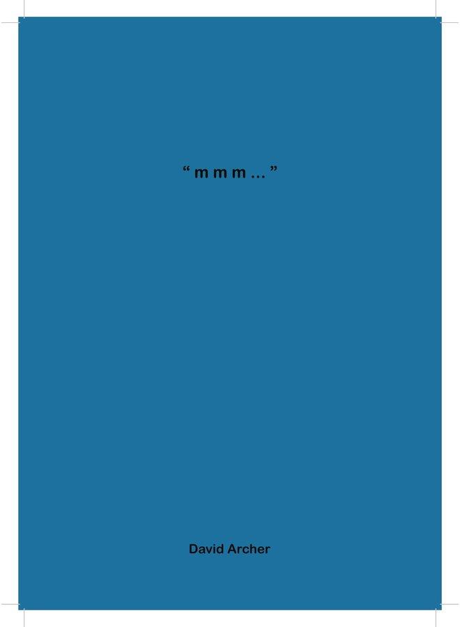"Katalog ""mm m ..."" Lt. Edition signiert"