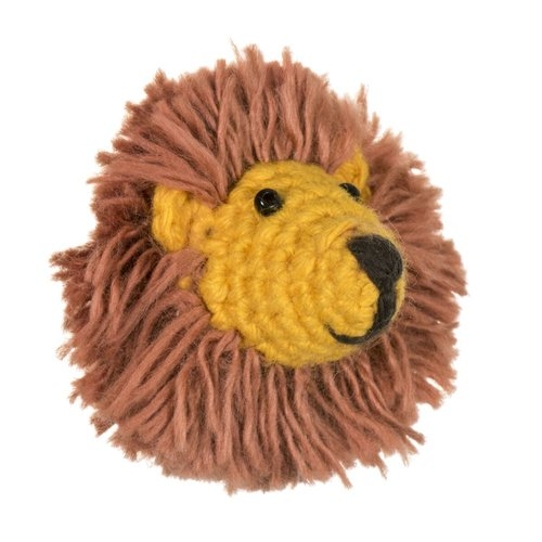 Just Trade Mini Lion Brosche 29
