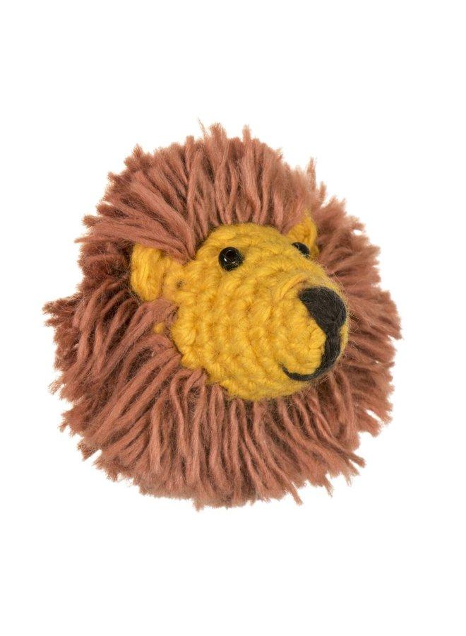 Mini Lion Brosche 29