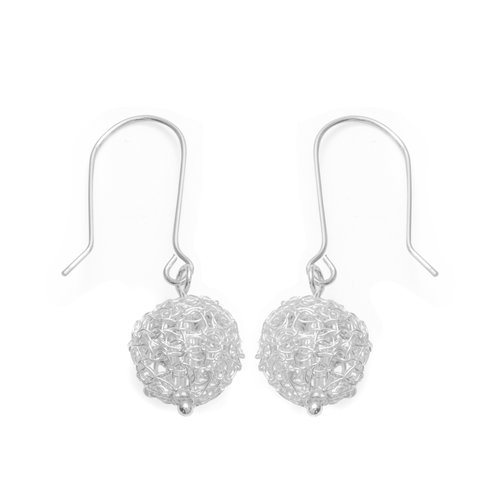 Just Trade Cristabel Short Earrings  011
