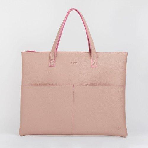 goodeehoo Pink Tote Bag 032