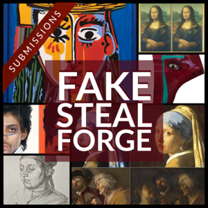 Fake - Steal - Forge