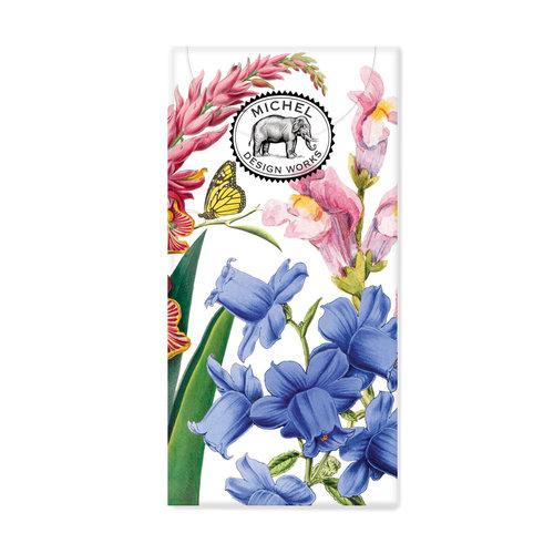 Michel Design Works Días de verano 10 pañuelos de papel de bolsillo