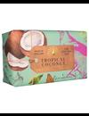 Tropical Coconut Vegetable Soap