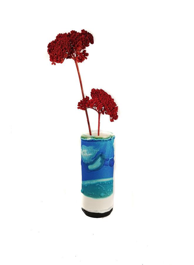 Windowsill Pod Vase 19