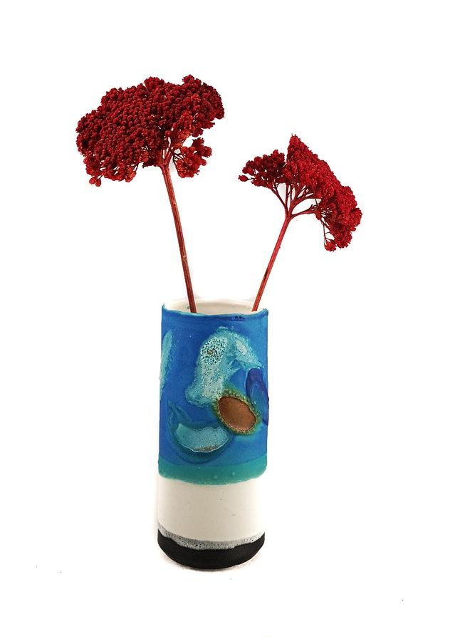 Windowsill Pod Vase 23