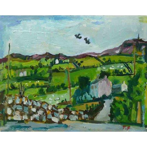 Paul Finn Stoodley Pike with Hawks 031