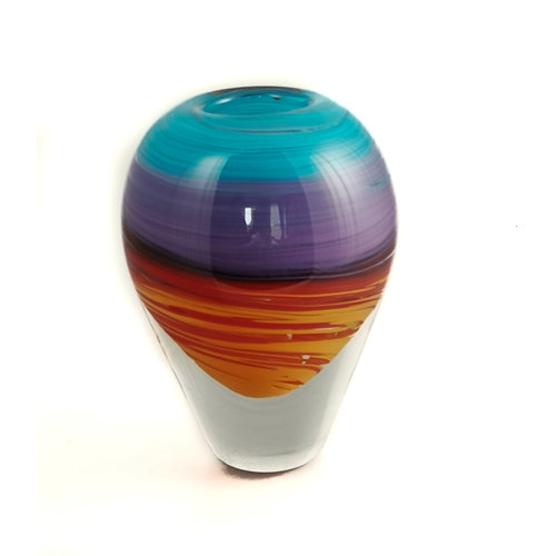 Niki Steel Colour Theory Glass form 8