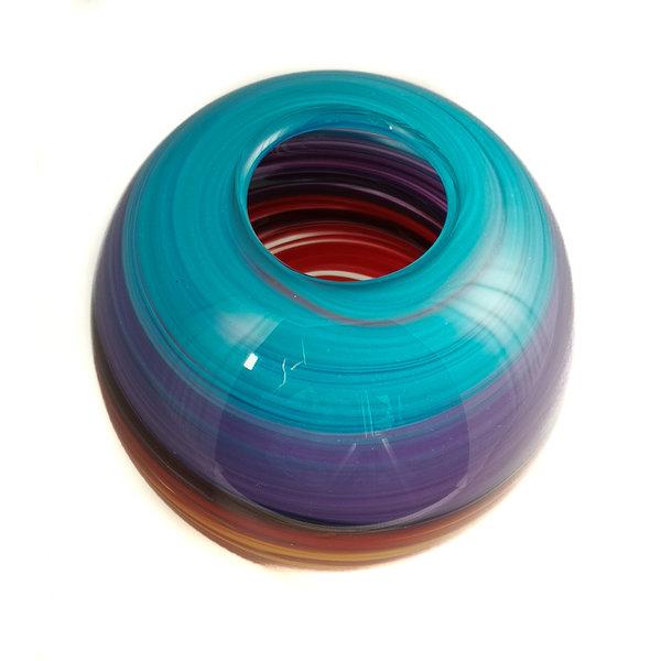 Farbtheorie Glasform 8