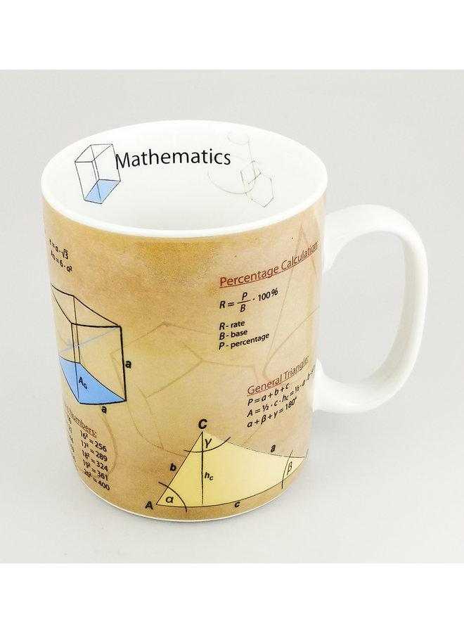 Mathematik Große Wissenstasse