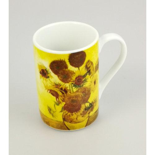 Konitz Girasoles Van Gogh mini taza espresso