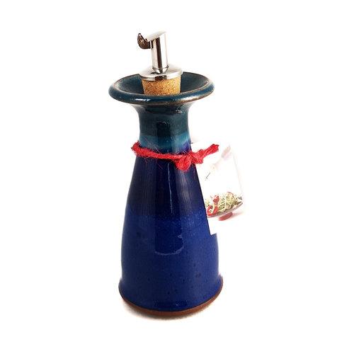 R B Ceramics Decantador de aceite de oliva mediano 017