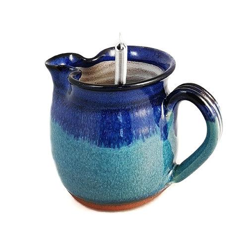 R B Ceramics Aderezo para Ensaladas con Batidor 026