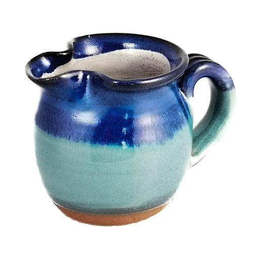 R B Ceramics Mini Jug 032