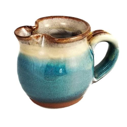 R B Ceramics Mini Jug 033