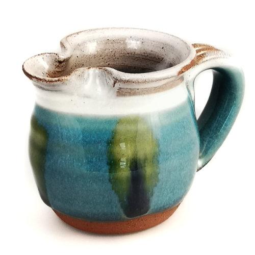 R B Ceramics Mini Jug 034