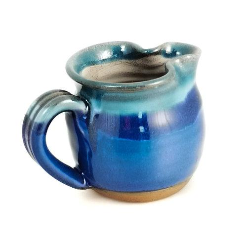 R B Ceramics Mini Jug 035