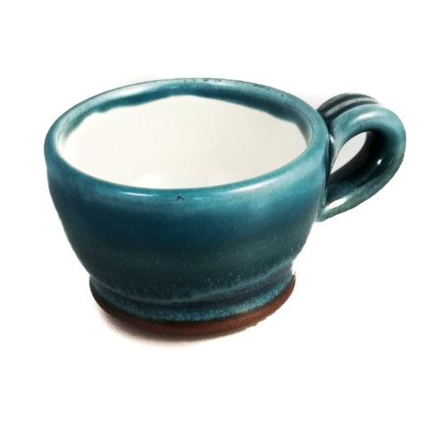 R B Ceramics Espresso Mug 036