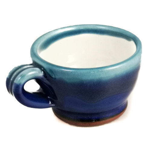 R B Ceramics Taza Espresso 040