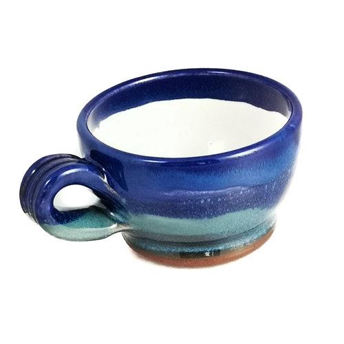 R B Ceramics Taza Espresso 041