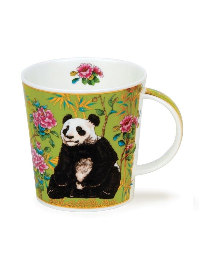 Panda Ashika mug by David Broadhurst  66