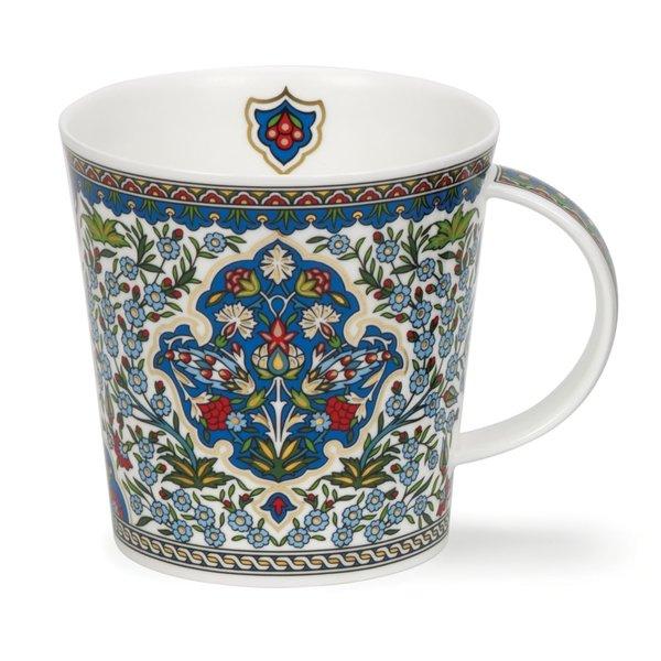 Amara Blue large Mug by David Broadhurst 83