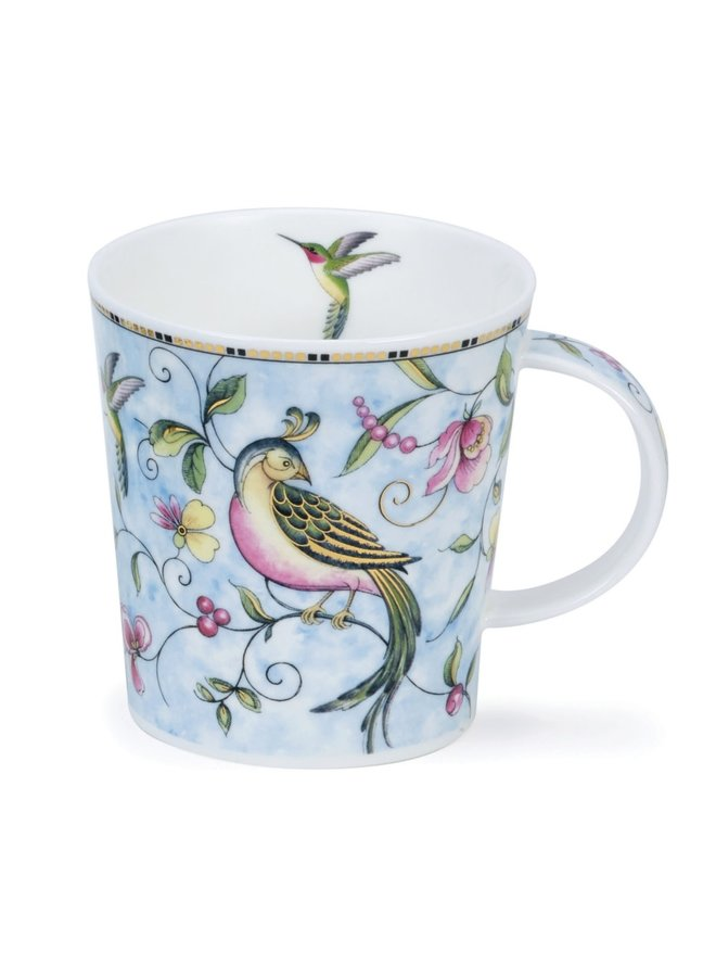 Bird Avalon mug by Marlee Fletcher  69