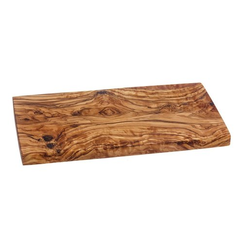 Naturally Med Rectangular Chopping Board 30cm 040