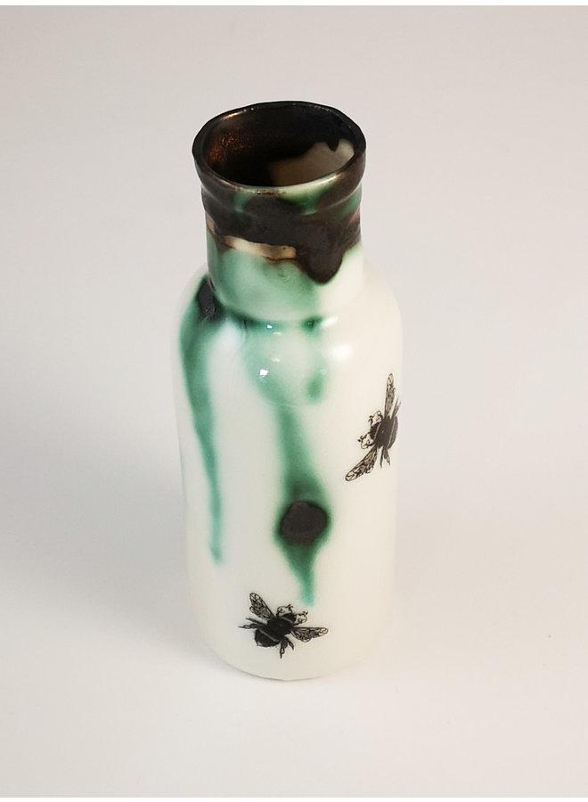 Bienen Paris Flasche 156