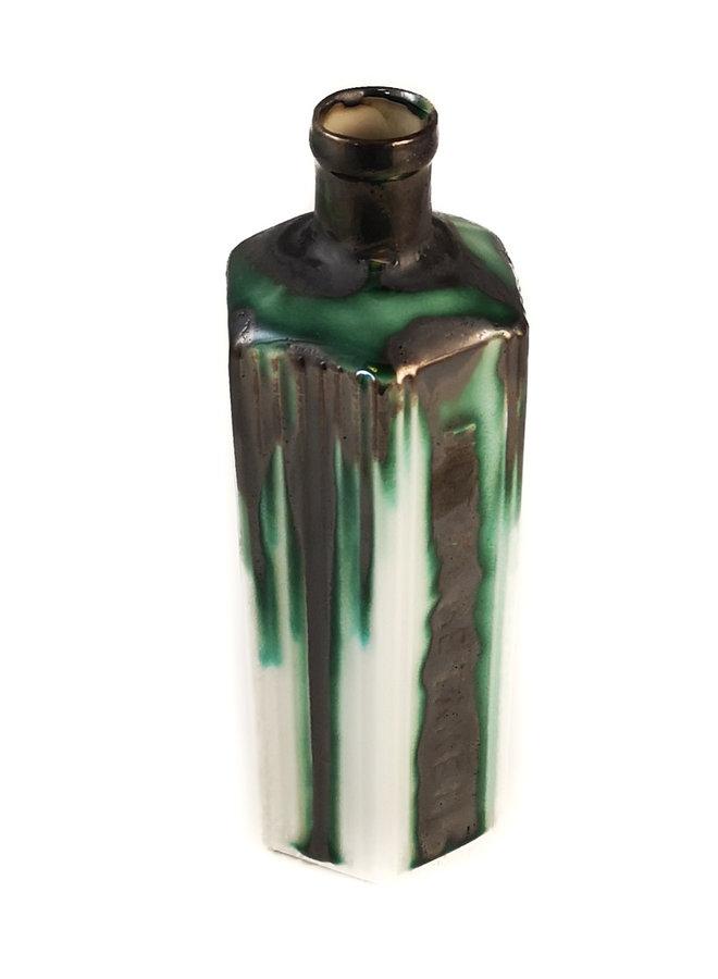 Sechseckige Hummerflasche 148