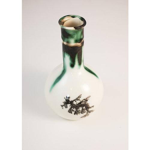 Jillian Riley Designs Seadragon Ball Flask  bottle 145