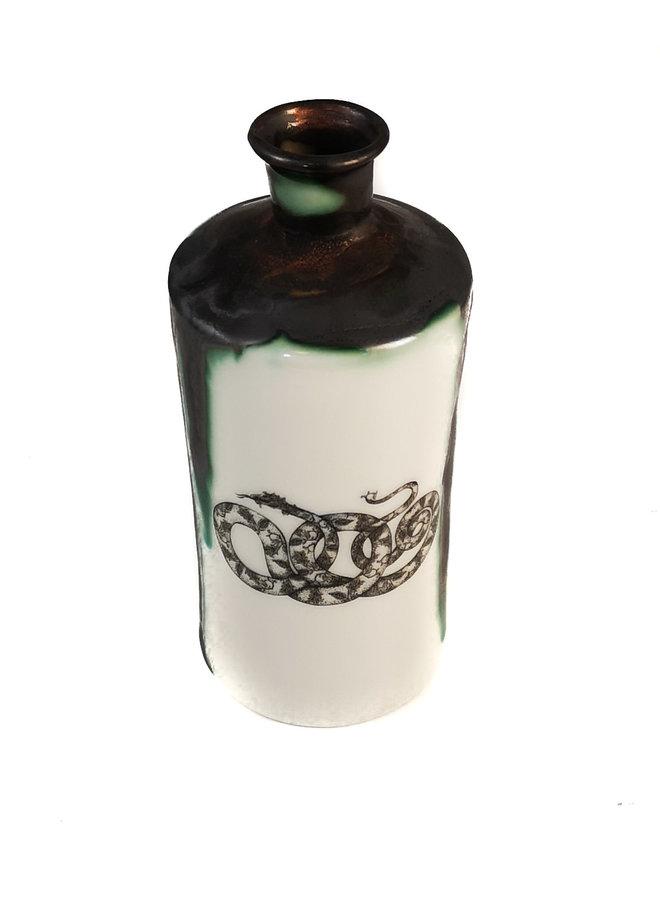 Schlangenapothekerflasche 144