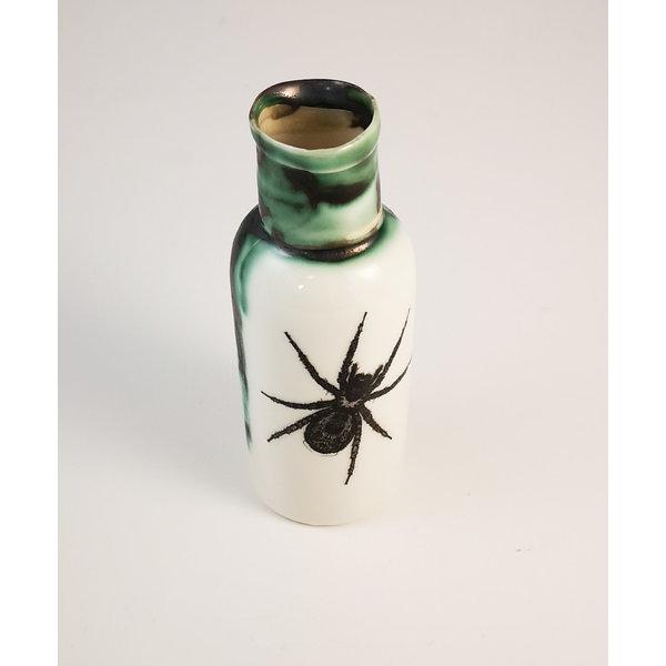 Spider Paris fles 154