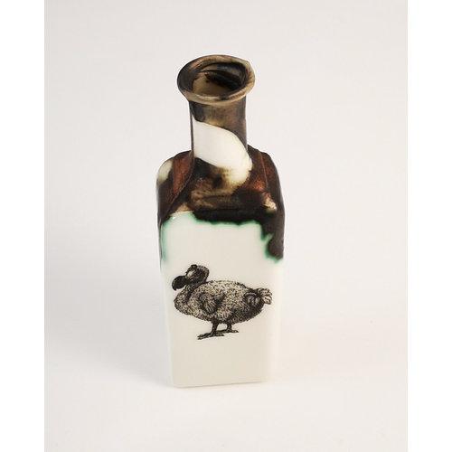 Jillian Riley Designs Dodo NYC bottle 160