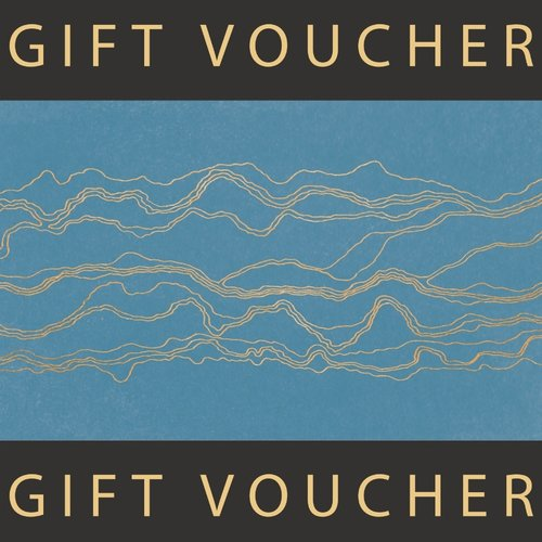 Water Street Gallery Geschenkkarte