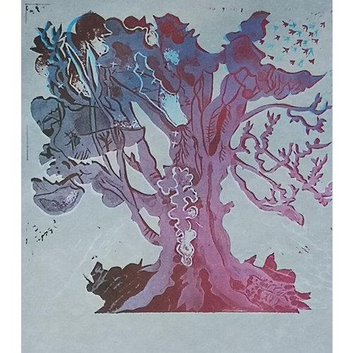 Sara Philpott Rowan Tree 030