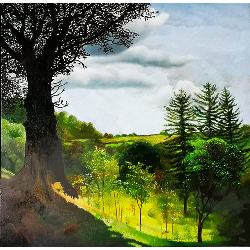 Sara Philpott Jóvenes árboles de esperanza 049