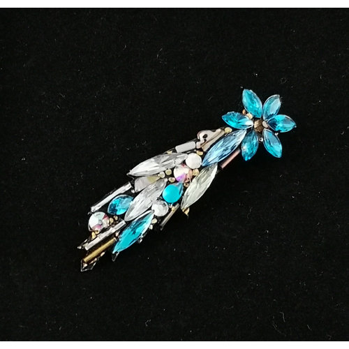 Annie Sherburne Shooting Star Brooch 186