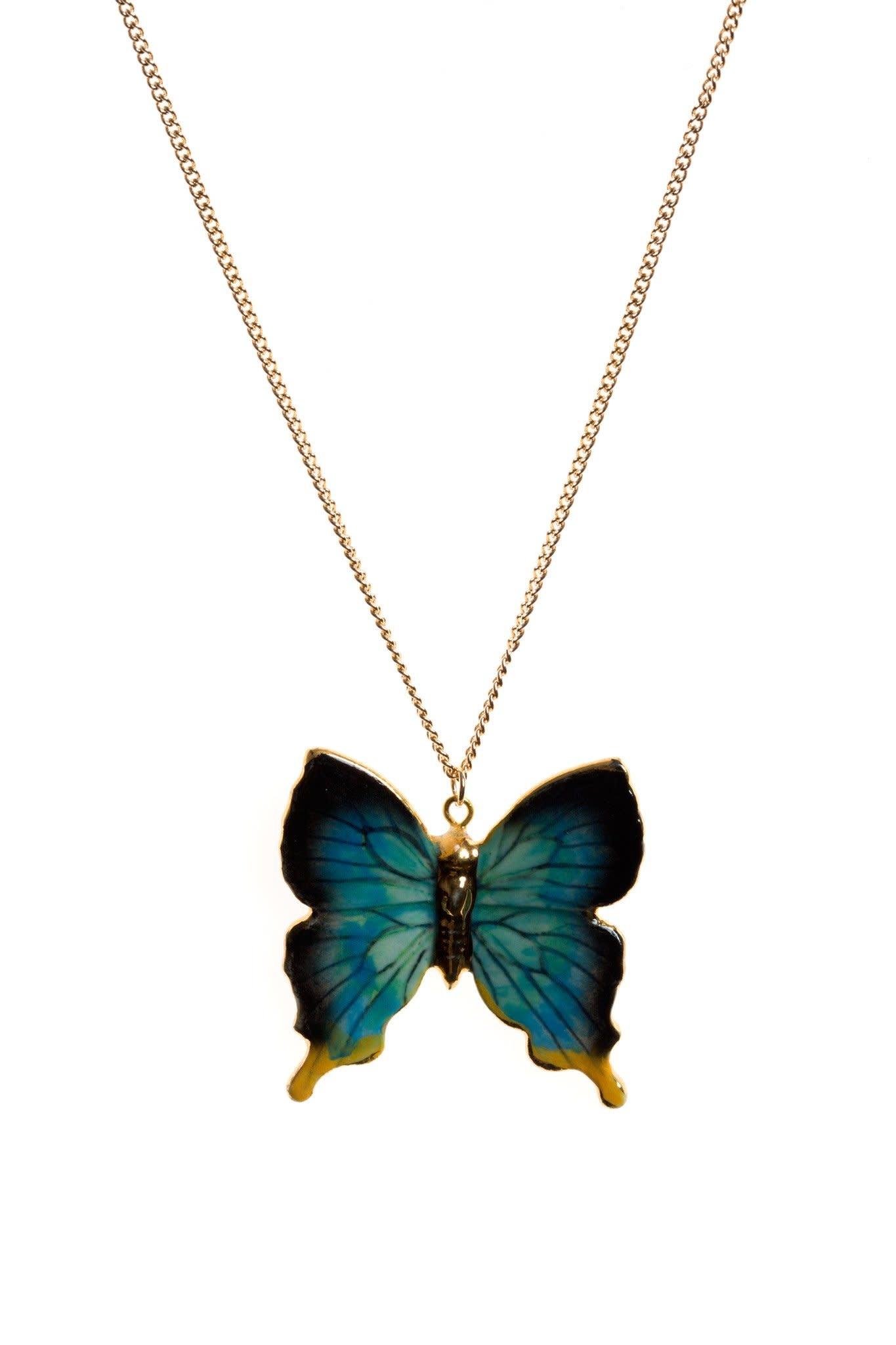 Fjäril Fjärilar