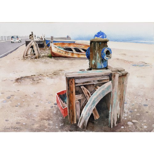 Jane Burgess Boats, Cabo de Gata 018