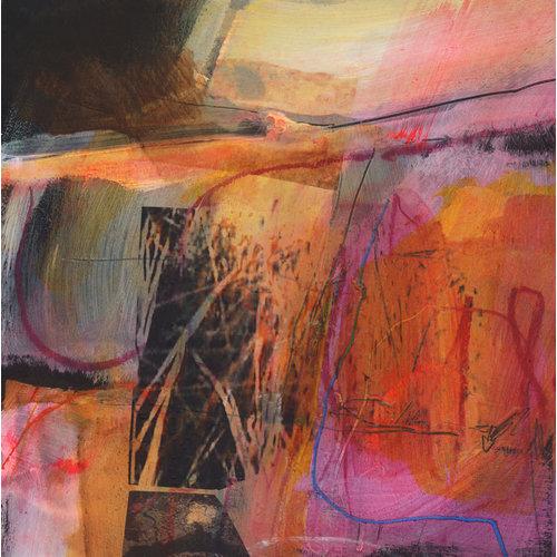 Kate Boyce Art April Sky No.2 39