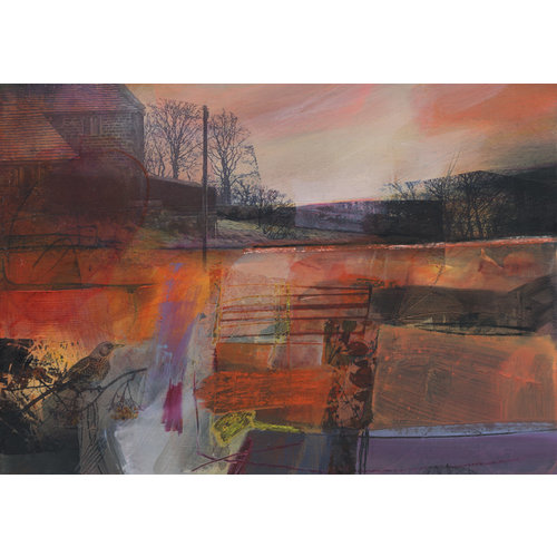 Kate Boyce Art Listening  37