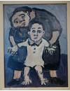 Eerste stappen na Picasso 030