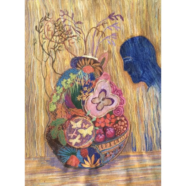 Copy of Homage to Redon No.2  012