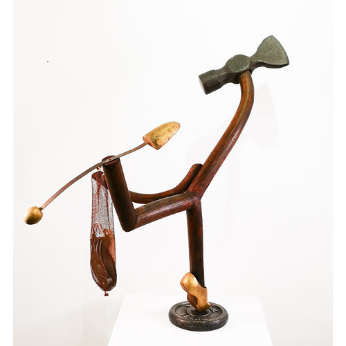 Ian Taylor Ballerinedu Breton. Homenaje a Max Ernst 041